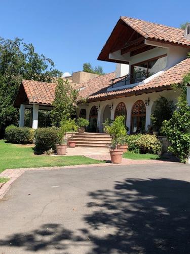 Imagen 1 de 6 de Casa 2 Cuadras De Costanera Norte