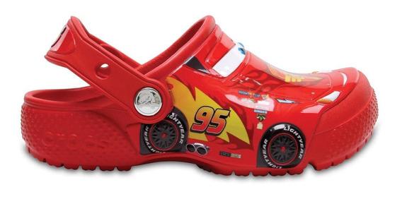 Crocs - Funlab Cars Clog
