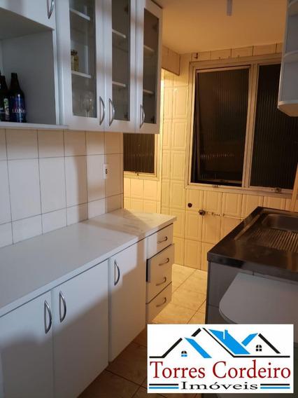 Apartamento Com 2 Quartos E 1 Vaga - Butantã - Ap0307
