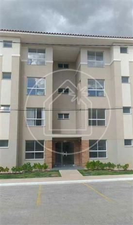 Apartamento - Ref: 864968