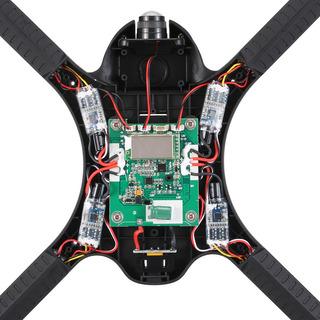 Mjx Bugs 3 2.4g Rc Avión De Tipo Batería Con Usb Us