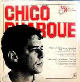 Chico Buarque (história Da Música Popular Brasileira Grand