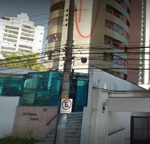 Apartamento Em Vila Bastos, Santo André/sp De 216m² 4 Quartos À Venda Por R$ 901.500,00 - Ap196582