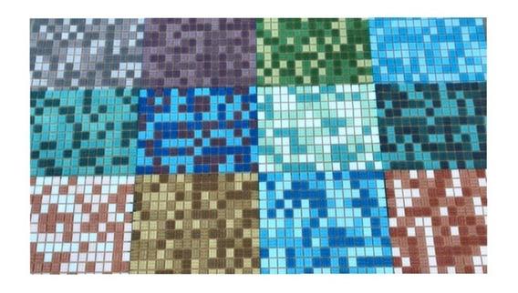 Venecitas Importadas 2 X 2 Mixes - Mosaiquismo -