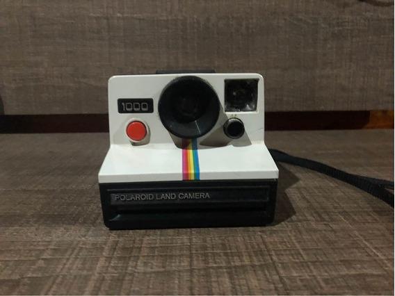 Camera Polaroid 1000 Land