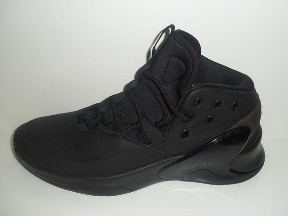 Tênis Nike Air Jordan Fly High Preto Novo Original