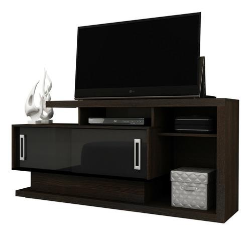 Rack Mesa Para Televisor Grande Hasta 50 Panel Elegante 1457
