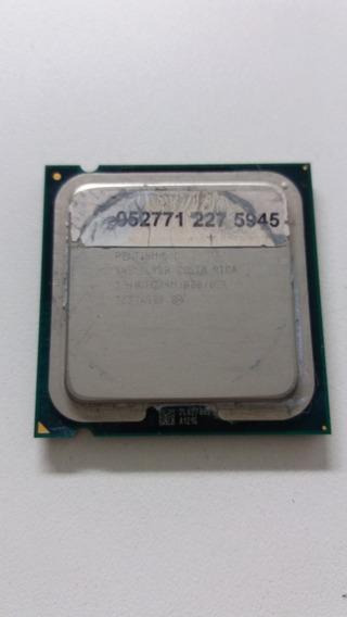 Processador Intel Pentium Dual Core D 945 3.40ghz