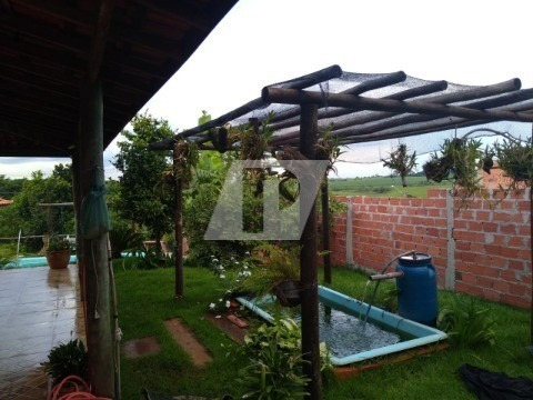 Imagem 1 de 25 de Chácara Bairro Água Bonita - Ch00124 - 69560145