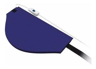 Almohadilla Electrica Termica Silfab Soft Cintura Al83-a