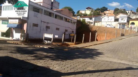 Terreno A Venda No Bairro Vila Carneiro Em São Lourenço - - 167-1