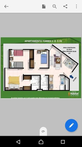 Apartamento De Remate