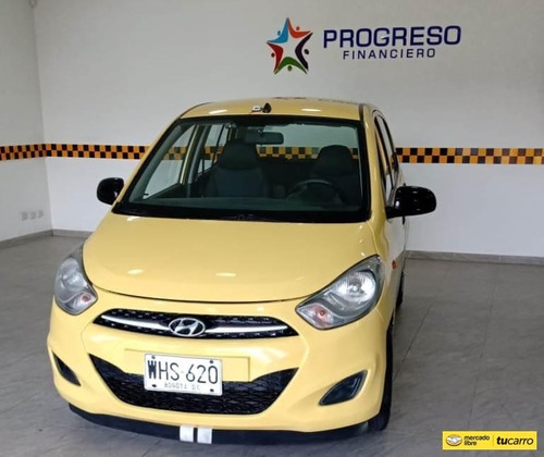 Taxi Hyundai I10 Gl 1000cc Mt