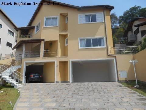 Imagem 1 de 30 de Casa À Venda Em Chácara Flora - Ca087150