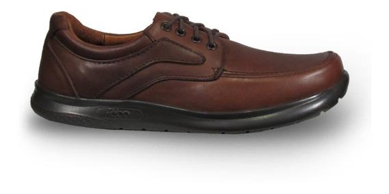 Febo L10 Zapato Acordonado Confort Hombre
