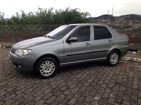 Fiat Siena 1.3 Mpi Fire Elx 8v Flex 4p Manual