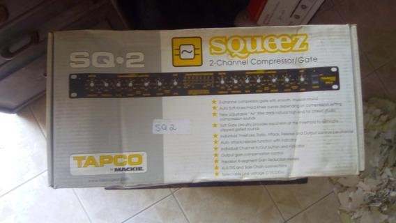 Rack Compressor Squeez Sq-2