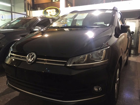 Volkswagen Suran 1.6 Trendline 2018
