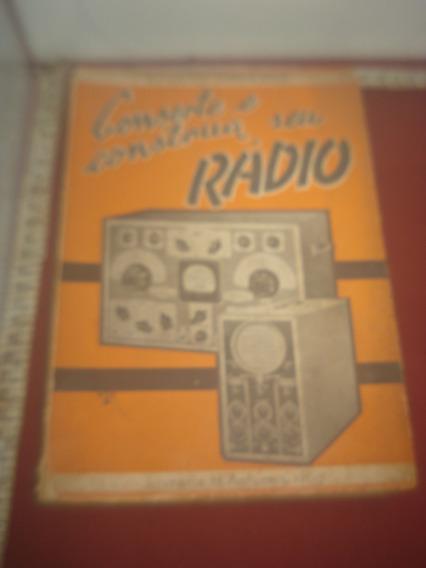 Conserte E Construa Seu Rádio