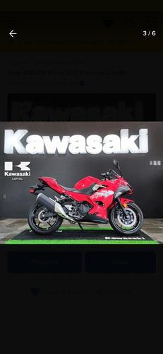 Imagen 1 de 15 de Kawazaki 400 2021 Ninja 400 2021