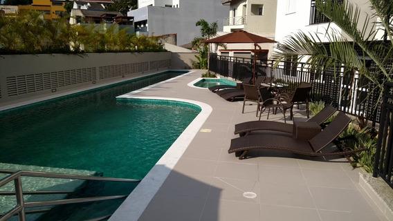 Lançamento!!! Apartamentos 76m² 3 Dorm Com 1 Suite E 2 Vagas