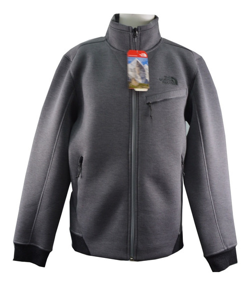 Chamarra The North Face Hombre Gris Cinder Nf0a2tdddyy