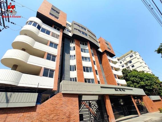 Apartamento En Venta Maracay La Soledad Cod 20-17928 Sh