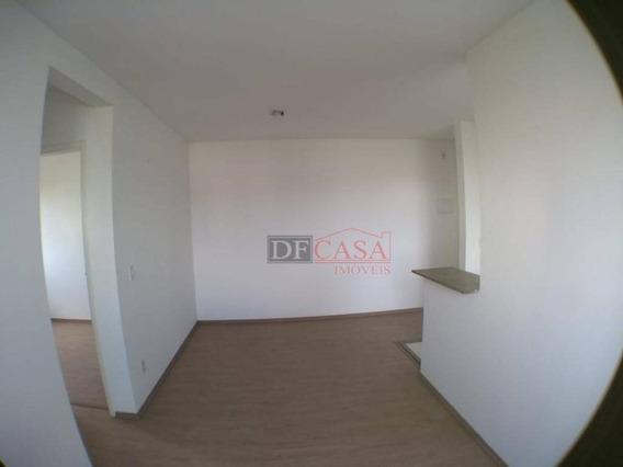 Apartamento Com 2 Dormitórios À Venda, 47 M² Por R$ 155.000,00 - Vila Correa - Ferraz De Vasconcelos/sp - Ap5289
