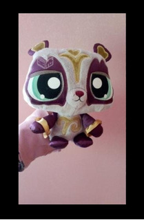 Peluche Littlest Pet Shop Online Hasbro