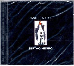 Daniel Taubkin - Sertão Negro
