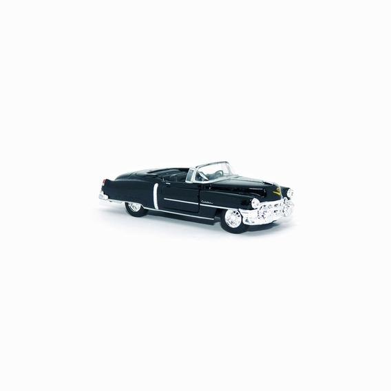 Cadillac Eldorado 1953 Conversivel Preto Welly