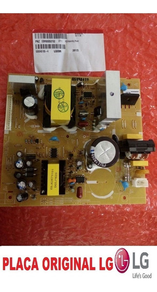 Placa Fonte Para Aparelho De Som Lg - Cm4450/4550