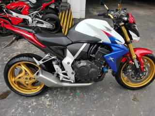 Honda Cb 1000 R Extreme Abs Tricolor