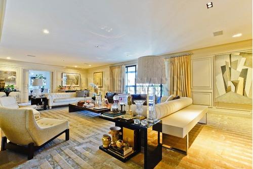 Imagem 1 de 15 de Apartamento - Jardim Paulista - Ref: 111538 - V-111538