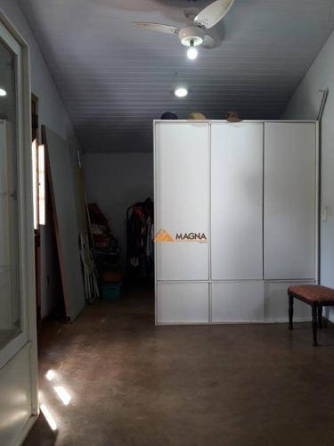 Imagem 1 de 24 de Sala Para Alugar, 70 M² Por R$ 3.300,00/mês - Ribeirânia - Ribeirão Preto/sp - Sa0355