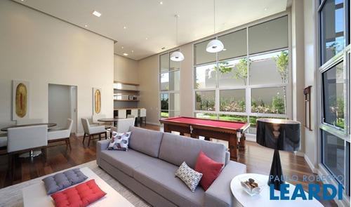 Imagem 1 de 15 de Apartamento - Perdizes  - Sp - 546563