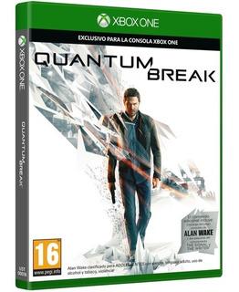 Quantum Break Xbox One - Prophone