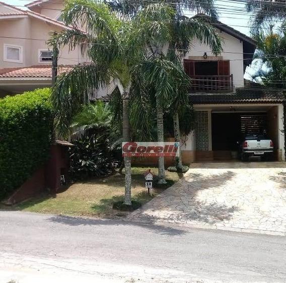 Casa Com 3 Dormitórios À Venda, 210 M² Por R$ 900.000,00 - Condomínio Aruã - Mogi Das Cruzes/sp - Ca1498
