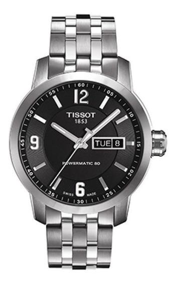 Relógio Tissot Prc 200 - Automático - Powermatic 80