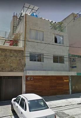 Atención Inversionistas Remate En Col. Narvarte