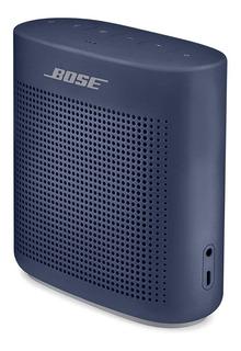 Parlante Portable Bose Soundlink Colorii Bluetooth Midnight