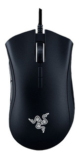 Mouse Gamer Óptico Deathadder Essential Right-handed Razer