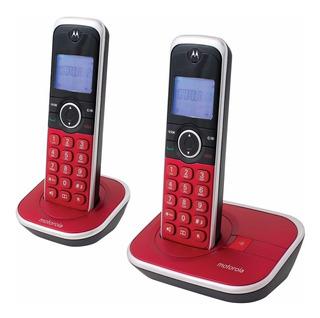 Teléfonos Inalámbricos Motorola Gate 4800r-2