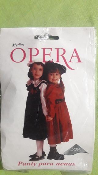 Panty Nena Opera