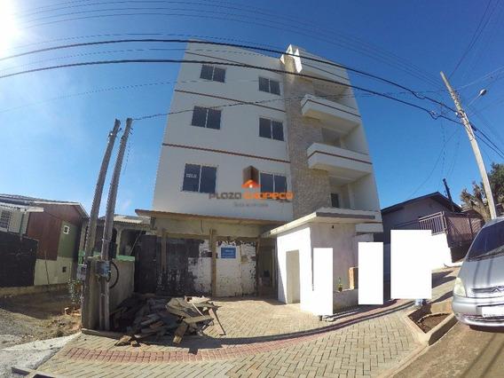 Apartamento - Bela Vista - 1381