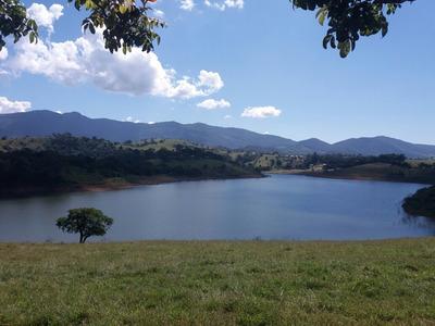 Terreno Em Condominio Na Represa Região De Atibaia Sp