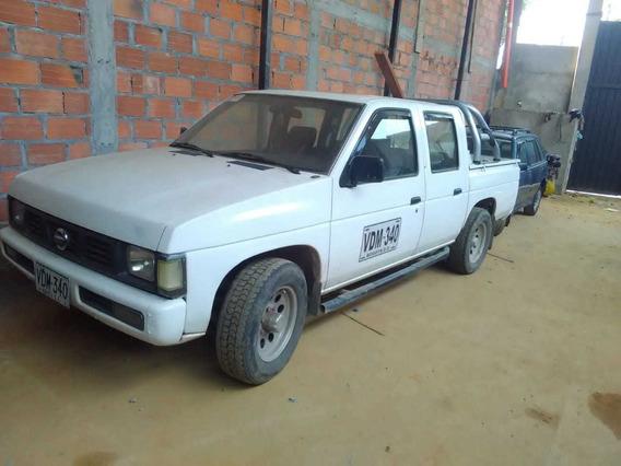Camioneta 2008