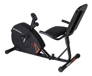 Bicicleta Ergométrica Magnética Horizontal Dream Energy H Ii