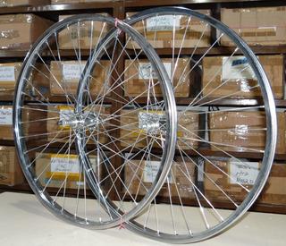 Rin De Hierro 20 Para Bicicleta Por Unidad (negociable)