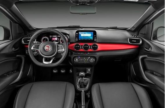 Fiat Argo-0km-gnc-retiralo Con 35mil O Usado Y Cuotas - Ls.